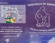 2.INVITACION Mercadillo 2012
